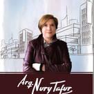 Arq. Nury Tafur Garzon