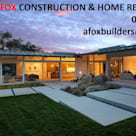 A Fox Construction SA Pty Ltd