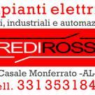 EREDI ROSSO – Impianti elettrici
