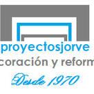 Proyectos JORVE