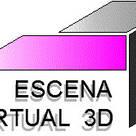 ESCENA VIRTUAL 3D ARQUITECTURA