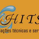HITS instalações técnicas e serviços