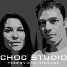 choc studio interieur