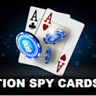 Action Spy Cards