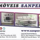 SANPER Sociedade de Moveis e electrod Lda