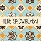 ALINE SKOWRONSKI – arquiteta e urbanista