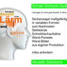 Akustik-Solutions