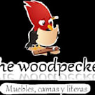 Camas infantiles the Woodpecker