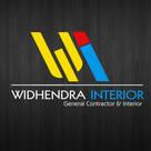 Widhendra interior