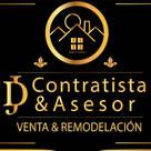 DJ Contratista y Asesor Inmobiliario
