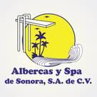 Albercas y Spa de Sonora SA de CV