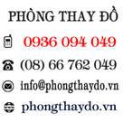 PHÒNG THAY ĐỒ VN