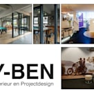 Yben Interieur en Projectdesign