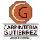 CARPINTERÍA GUTIÉRREZ