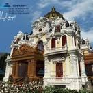 Kiến trúc Nhà Mát