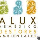 ALUX DE MÉXICO GESTORES AMBIENTALES