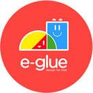 E-GLUE – Stickers Muraux et Papier-Peints Enfants
