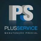 PLUS SERVICE MANUTENÇÃO PREDIAL