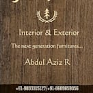 Aaryan Interior & Exterior