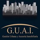 Gestión Urbana y Asesoría Inmobiliaria
