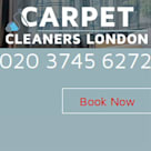 Local Carpet Cleaning London