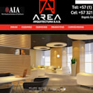 Area Arquitectura Sas