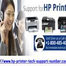 Hp printer support center