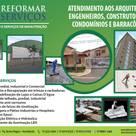 Reformar Serviços