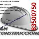 J&H CONSTRUCCIONES