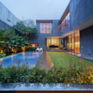 Tamara Wibowo Architects
