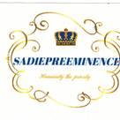 SADIEPREEMINENCE  (PTY) LTD