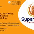 SUPERNOVA CONSTRUCTIONS
