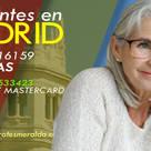 Madrid servicios de tarot y videncia