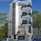 Văn phòng kiến trúc Ktshanoi
