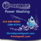 Prestige Power Washing