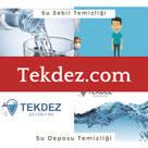 Tekdez – Su deposu temizliği