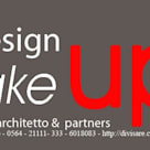 Massimo Viti Architetto                                   studio Architectural Make-Up+