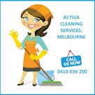Activa Cleaning Services in Melbourne—Office & Home Cleaning Companies