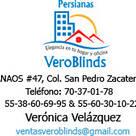 persianas veroblinds