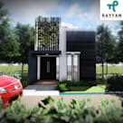 Eco-House Indonesia