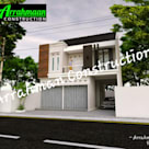 CV. ARRAHMAN CONSTRUCTION