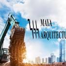 Maya Arquitectura