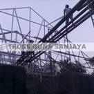 Truss Guna Sanjaya Baja Ringan Semarang