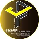 Júlio Padilha Fabiani—Arquiteto