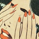 lili-binette cartonniste