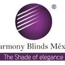 Harmony Blinds México