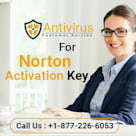 Norton activation key support