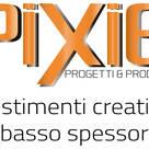 PIXIE progetti e prodotti