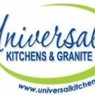 Universal Kitchens & Granite