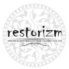 Restorizm Mimarlık Restorasyon Proje Taah. Ltd. Şti